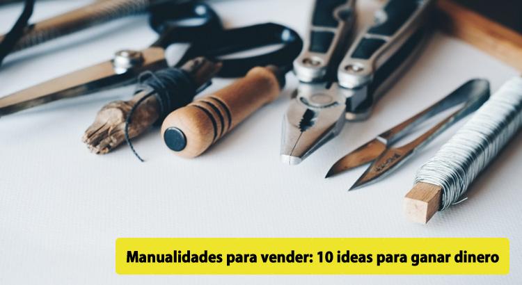 Manualidades Vendibles.Manualidades Para Vender 10 Ideas Para Ganar Dinero 2019