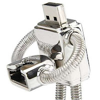 pendrives originales robot