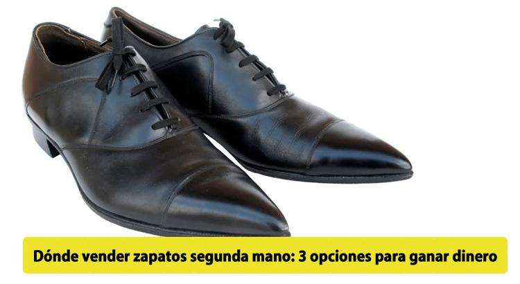 D nde vender zapatos segunda mano 3 opciones para ganar - Zapateros segunda mano ...