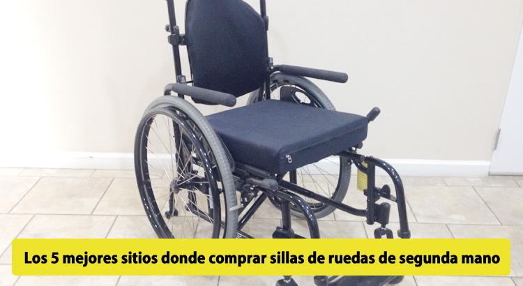 Blog lemonpay compra y vende sin riesgos en internet - Silla de ruedas electrica de segunda mano ...